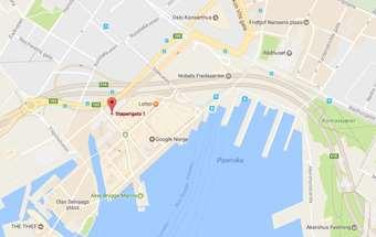 kart over aker brygge Om NITO   Norges Ingeniør  og Teknologorganisasjon | NITO kart over aker brygge