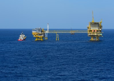 Offshore, illustrasjonsfoto: Colourbox